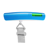 50kg/110lb Portable Digital Travel Hanging Luggage Scale