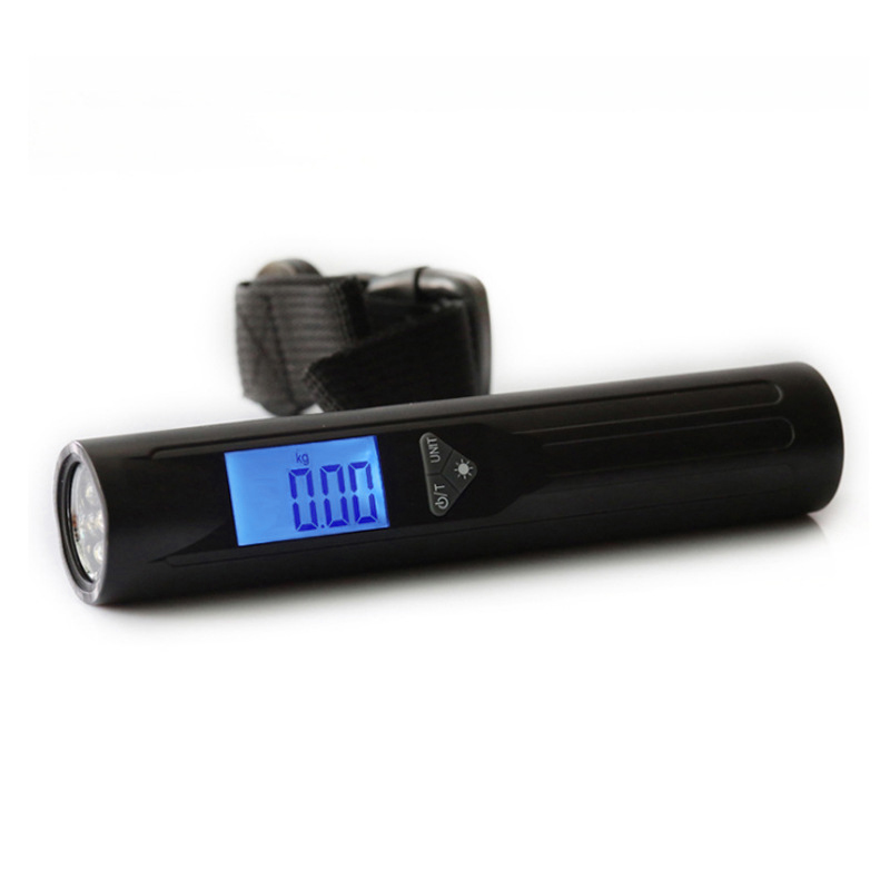 50kg Digital Luggage Scale With Flashlight